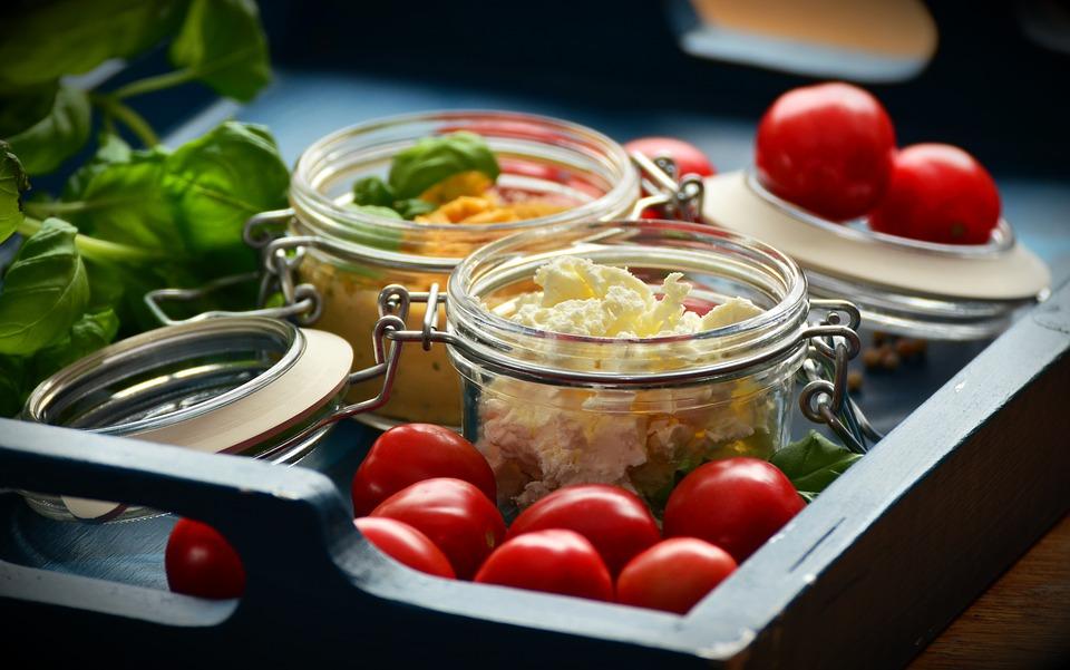 Dieta mediterránea, perfecta para adelgazar