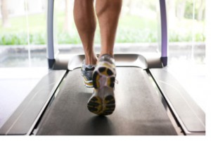 treadmill fitness program 18533206