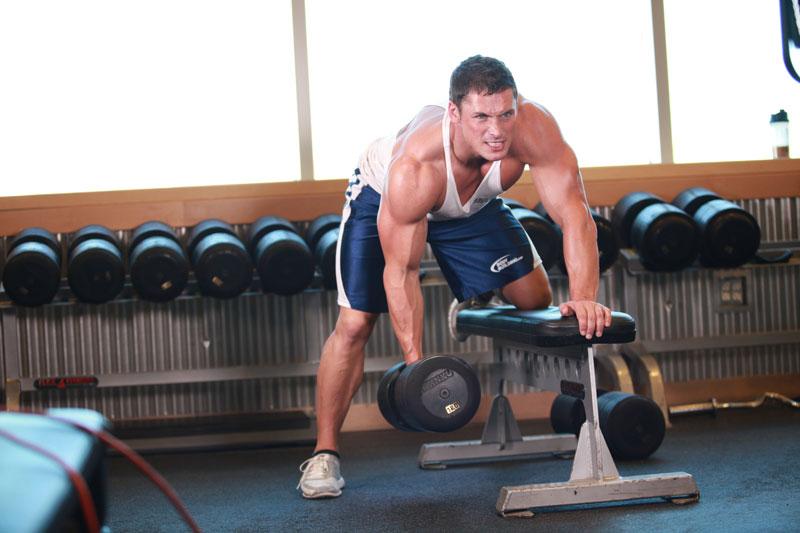 vegetarian bodybuilding c