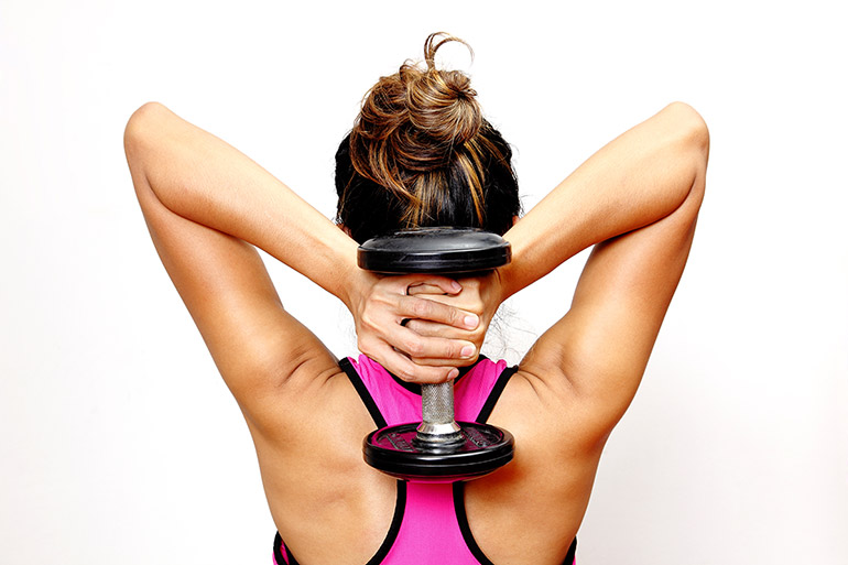 ways to boost workout intensity