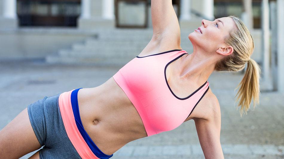 ejercicios de plancha